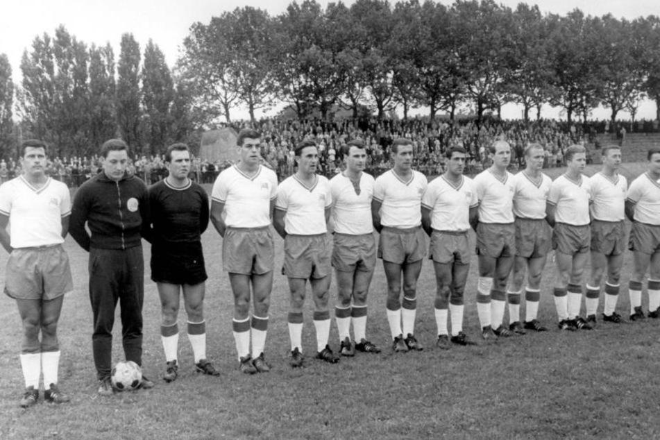 Tasmania 1900 wurde 1965/66 in die Bundesliga aufgenommen und stellte in der einzigen Spielzeit im Fußball-Oberhaus gleich mehrere Negativrekorde auf.