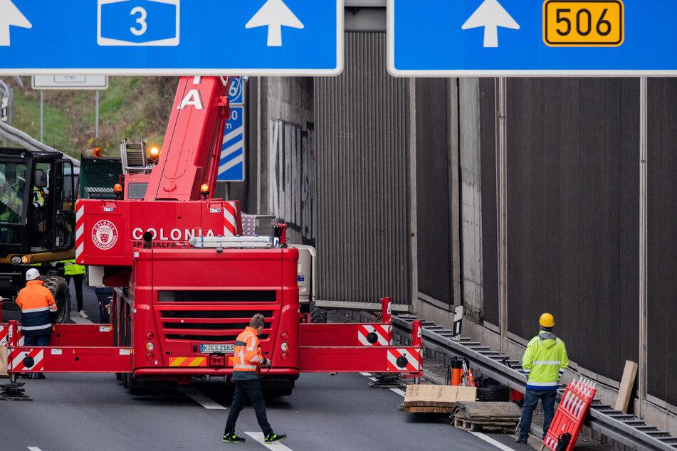 Betonplatten-Gefahr seit 2008 bekannt: SPD fordert Aufklärung im Landtag