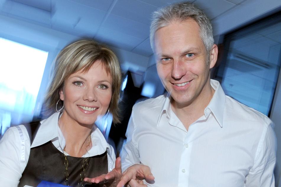 Christof Lang moderierte von 2004 bis 2012 im Wechsel mit Ilka Eßmüller das RTL-Nachtjournal (Archivbild).