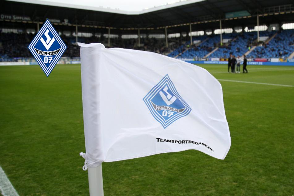 Schöne Geste: Waldhof Mannheim gibt Stadion-Catering an Bedürftige aus