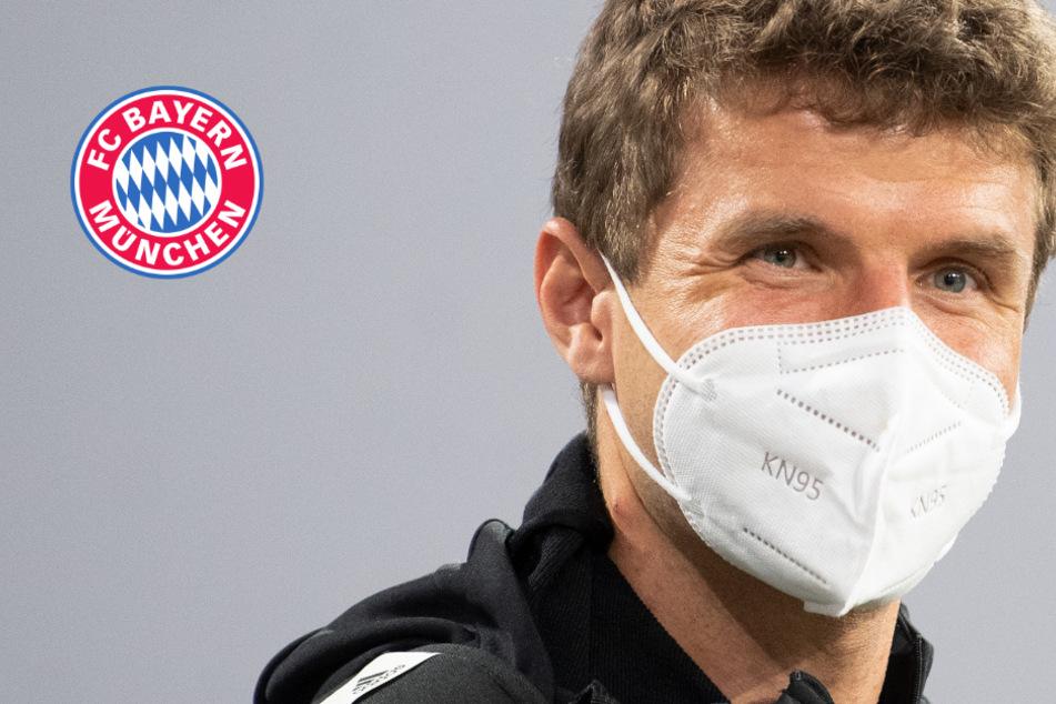 """""""Falsch-positive"""" Coronavirus-Tests mit Folgen: Das sagt Thomas Müller zum Chaos"""