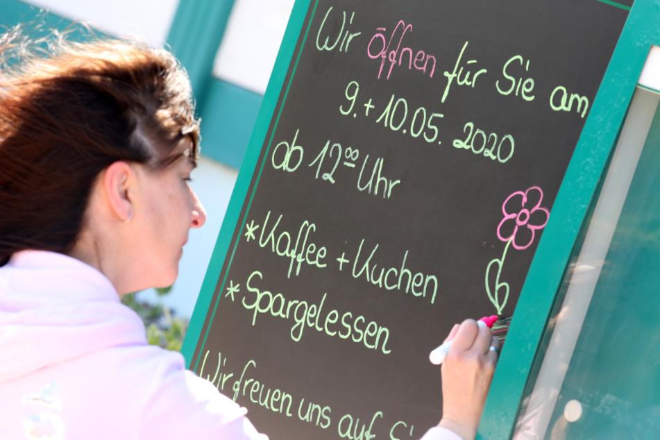 Restaurants in Mecklenburg-Vorpommern öffnen wieder für Gäste
