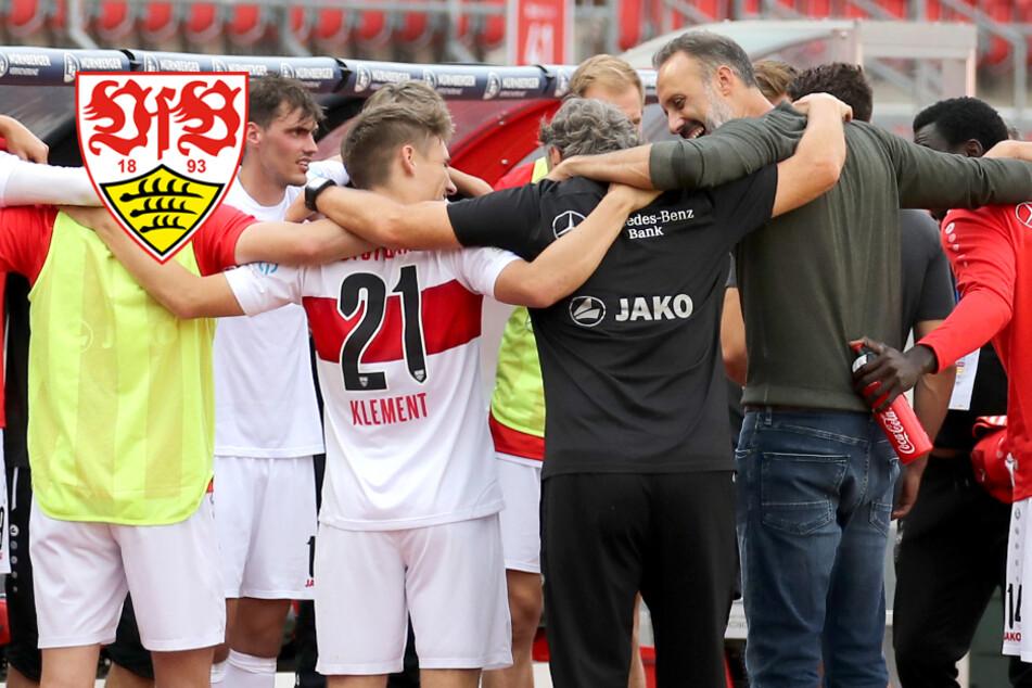 VfB Stuttgart gibt fast 13 Millionen Euro für Spielerberater aus