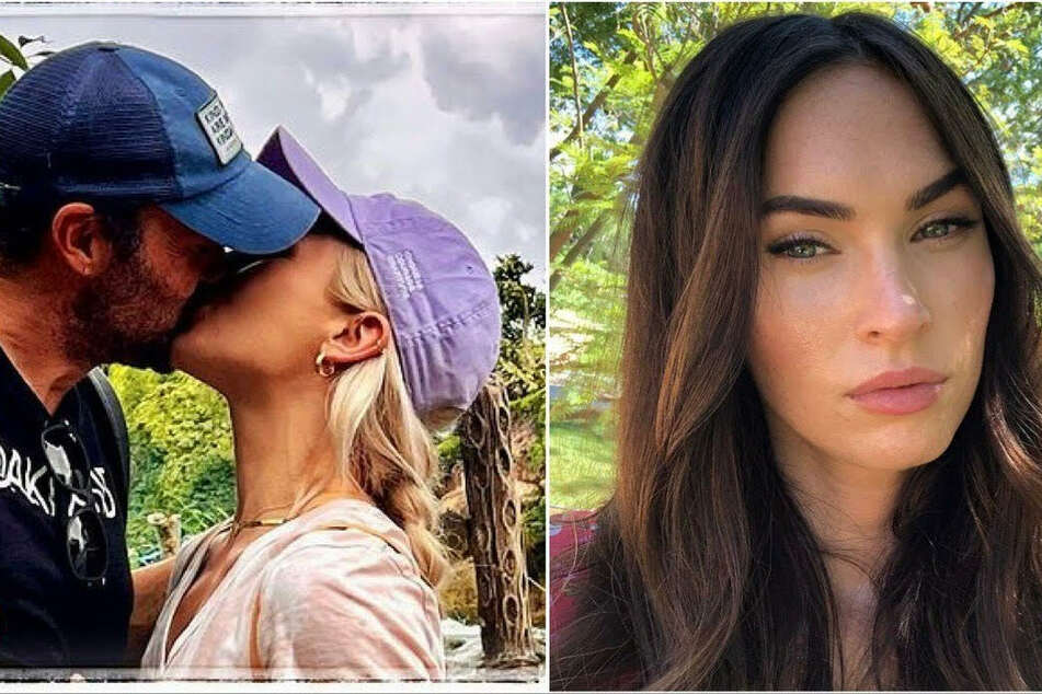 Megan Fox responds to her ex Brian Austin Green's new relationship