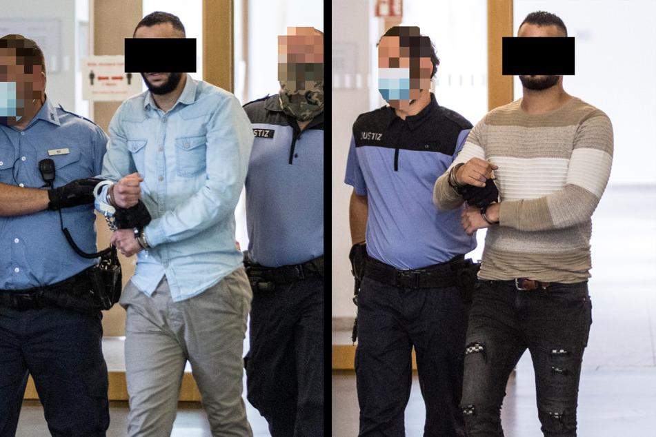 Drogen an Haltestelle vertickt: Knast für die Dealer von der Schlehenstraße