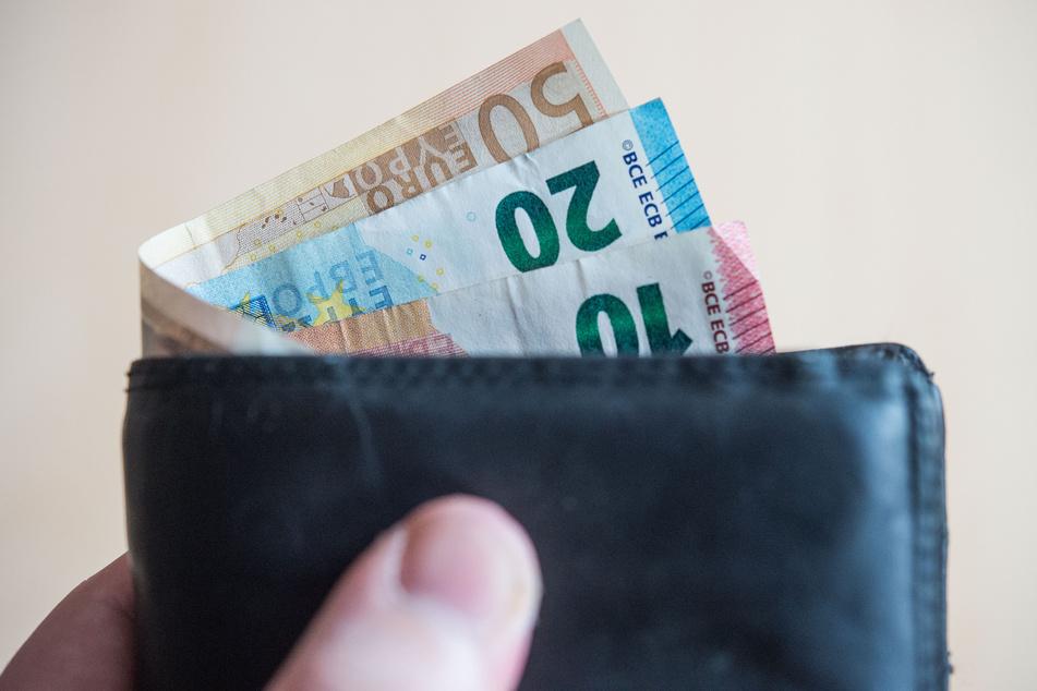 Berlin: Die Renten in Deutschland steigen!
