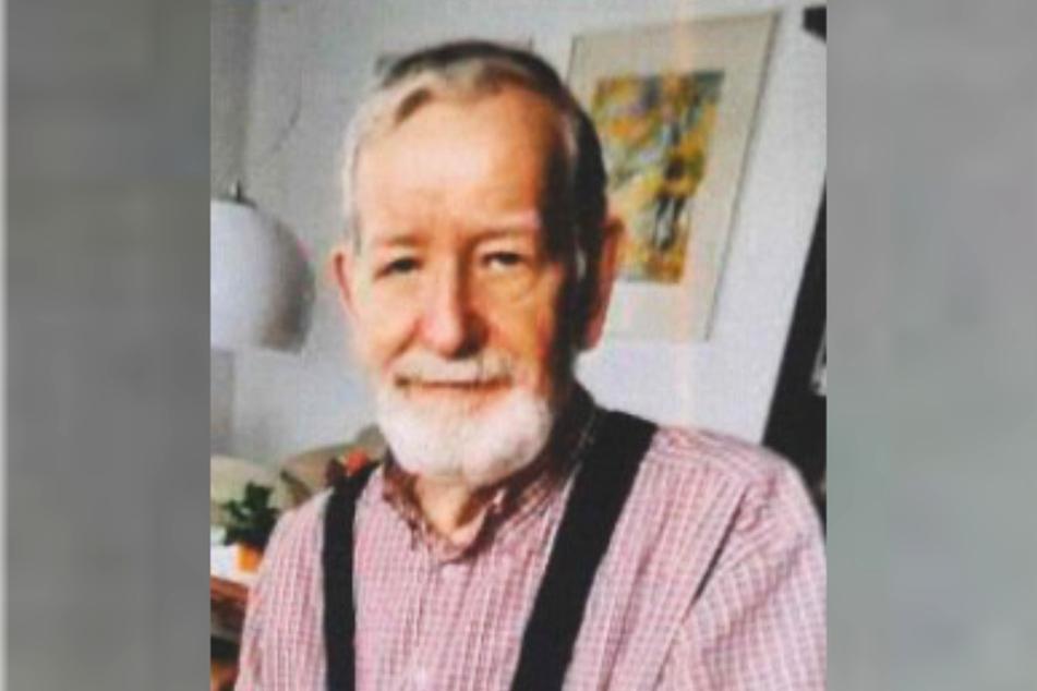 Der 77-jährige Bernd B. aus Henstedt-Ulzburg wird seit Mittwoch vermisst. Er braucht Medikamente und ist orientierungslos.