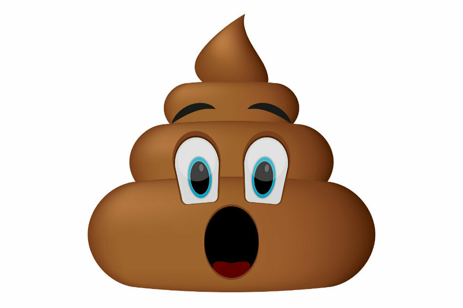 The poop emoji can be a symbol of good luck in Japan.