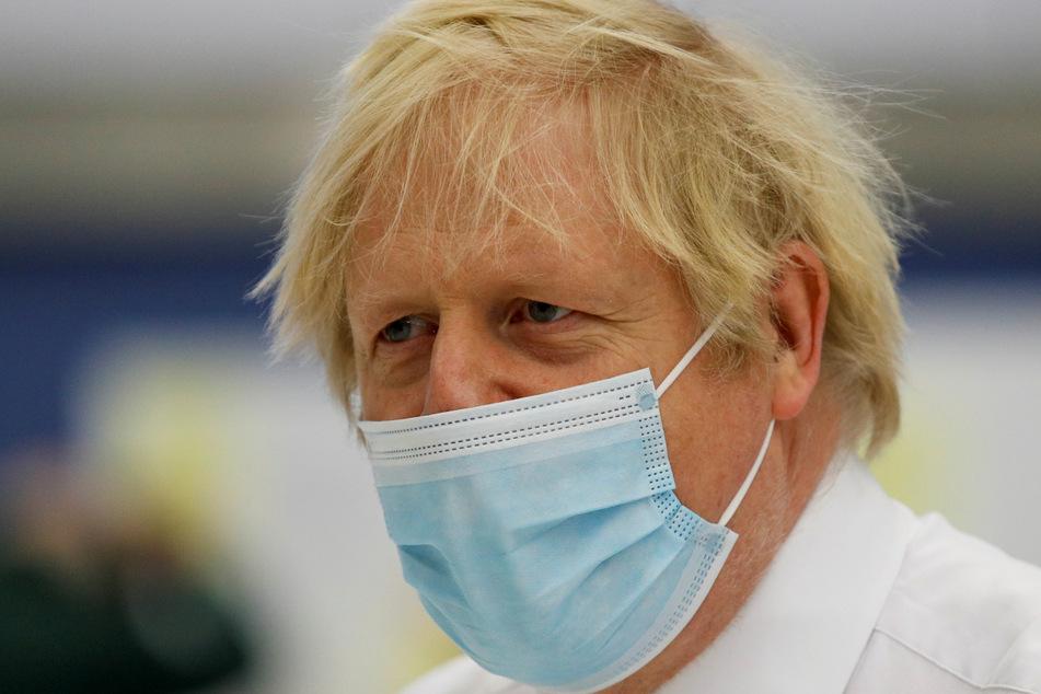 Boris Johnson (56), Premierminister von Großbritannien, dürfte diese Nachricht gar nicht ins Konzept passen.