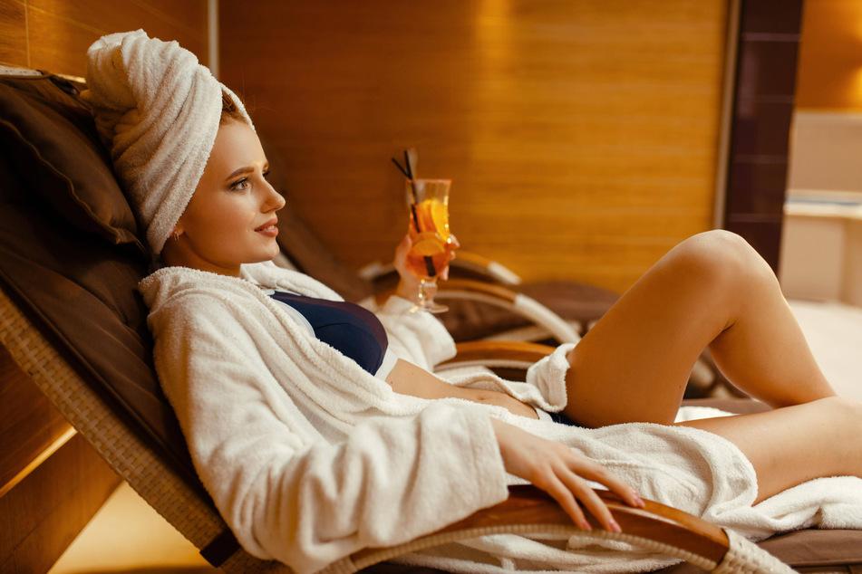 Der geplante Hotelneubau soll einen Spa-Bereich mit Sauna bekommen.