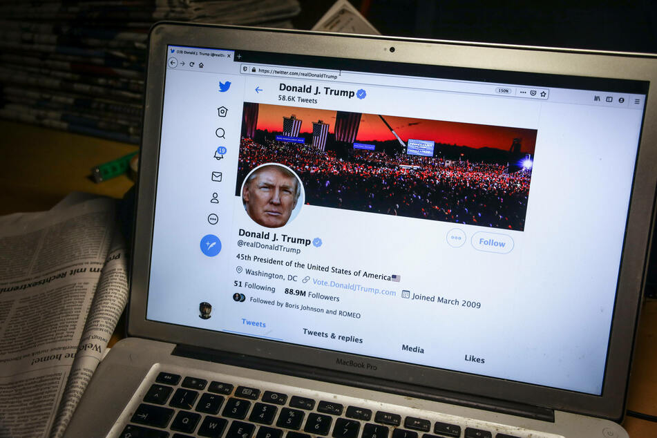 Trump wants to strip social media companies of some liability protections.