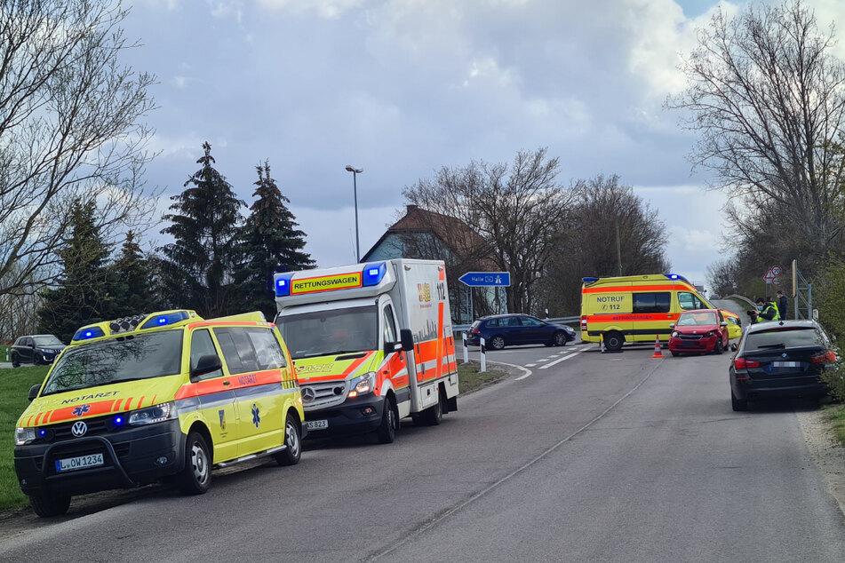 Wie genau es zu dem Unfall gekommen war, ist aktuell noch unklar.