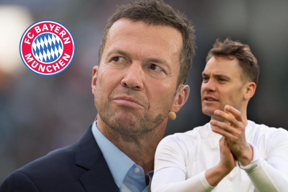Wie lange bleibt Neuer beim FC Bayern? Matthäus hat genaue Vorstellung