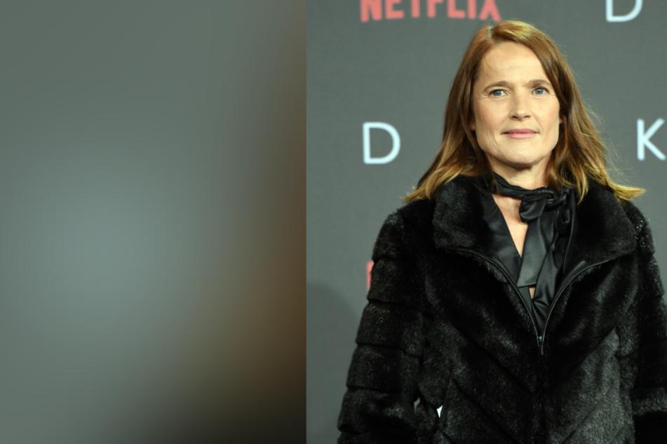 """Schauspielerin Eichhorn über Existenzängste: """"Wir wurden auf Hartz IV hingewiesen"""""""