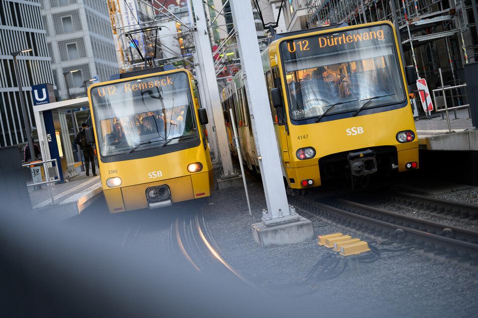 Müssen in Deutschland wegen des Corona-Lockdowns womöglich bald alle Busse und Bahnen stillstehen?