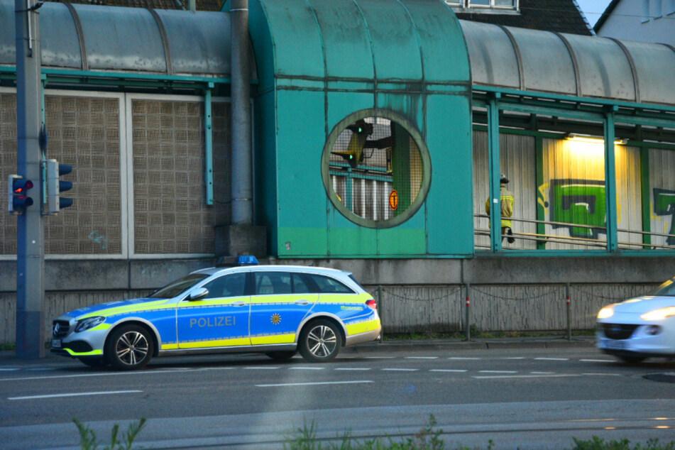 Die Polizei bittet Zeugen um Hinweise zu den Getöteten.