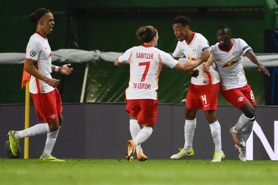 Im kommenden Jahr soll es in Leipzig zum Aufeinandertreffen der Bullen mit dem FC Liverpool kommen.
