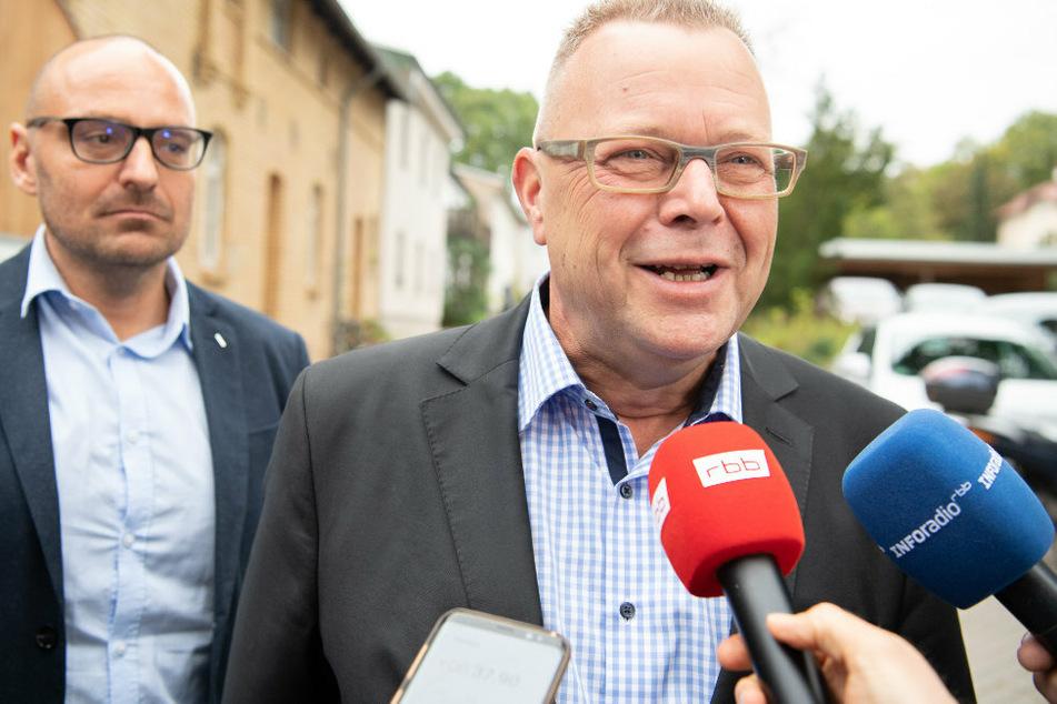 Brandenburger Landtag stimmt Task Force zur Abschiebung ausreisepflichtiger Ausländer zu
