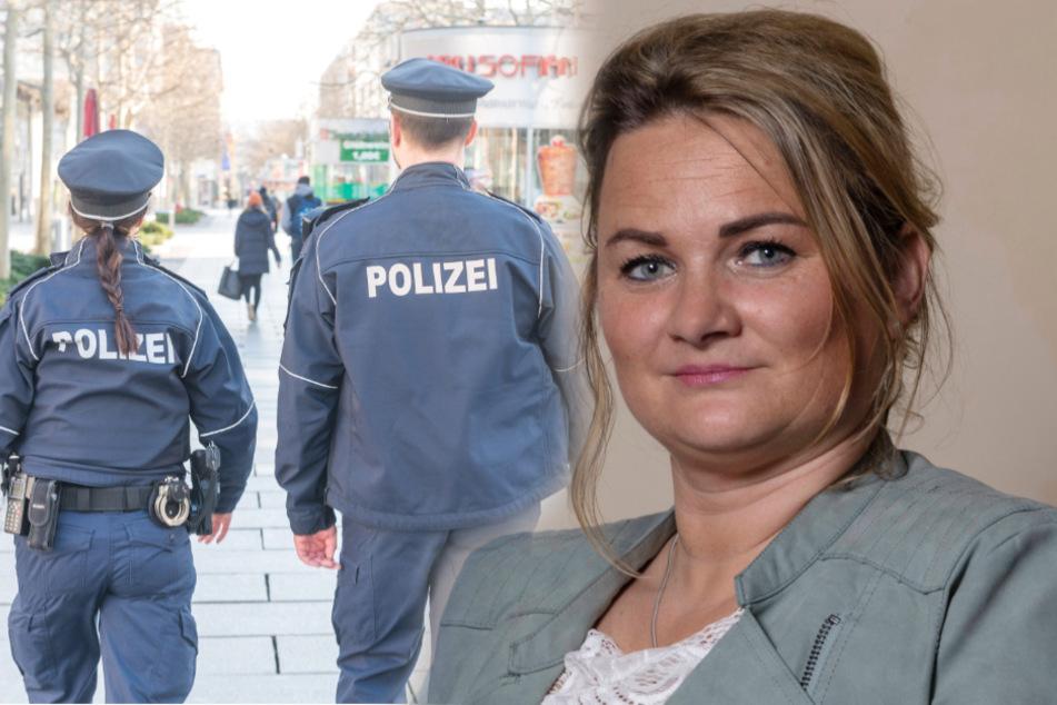 Polizei-Gewerkschaft beklagt Mängel: Wie gut sind unsere Beamten vor Corona geschützt?