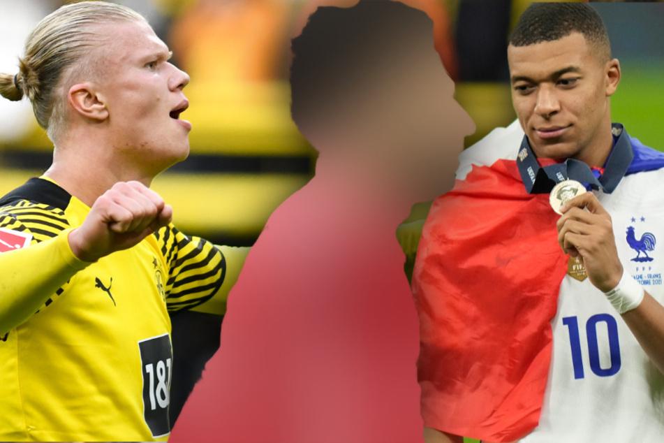 Real plant Transfer-Wahnsinn: Mbappé, Haaland und dieser Mega-Star sollen kommen!