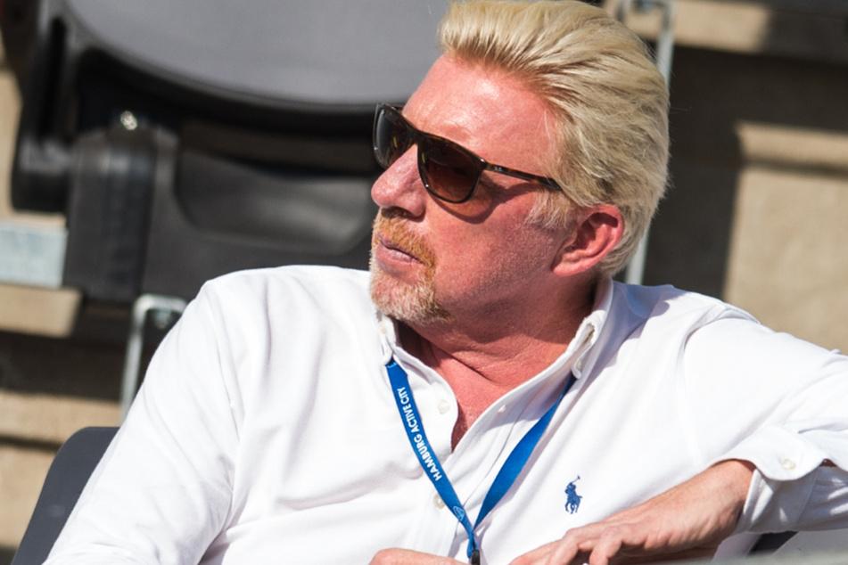 "Boris Becker: Boris Becker packt aus: So kam es wirklich zur ""Besenkammer-Affäre""!"