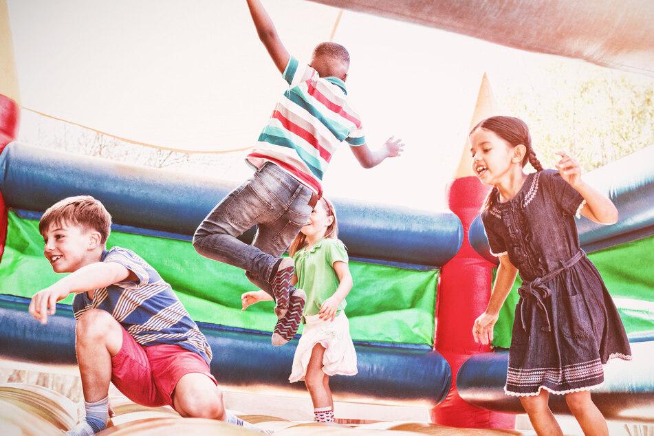 Besonders Kinder dürften hier ihre Freude haben (Symbolbild).