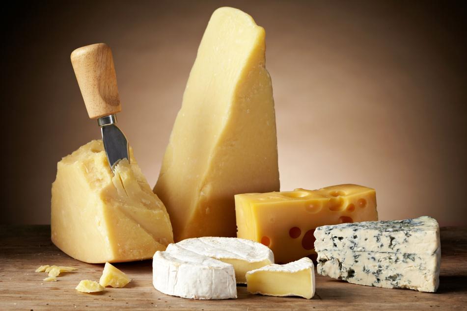 Wer keinen Käse mag, sollte zu den anderen Tipps scrollen. Alle anderen können sich auf diese Veranstaltung freuen. (Symbolbild)