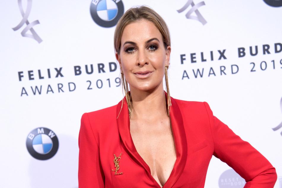 Seine Ehefrau Charlotte Würdig (41) gab im März die Trennung bekannt.