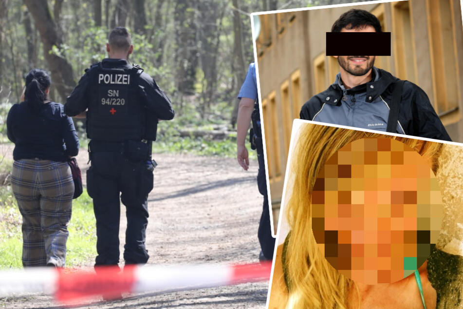 """Leipzig: Leipziger Auwald-Mord: Einstiger """"Botschafter Sachsens"""" unter Verdacht"""