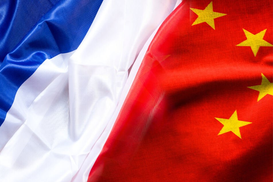 China and France furious over new US, Britain, Australia defense pact