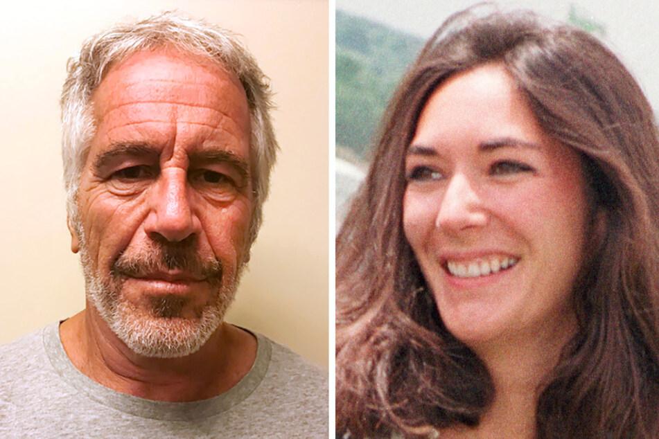 Ex-Geliebte des pädophilen Epstein: Ghislaine Maxwell darf im Knast keine Kleidung aus Stoff tragen