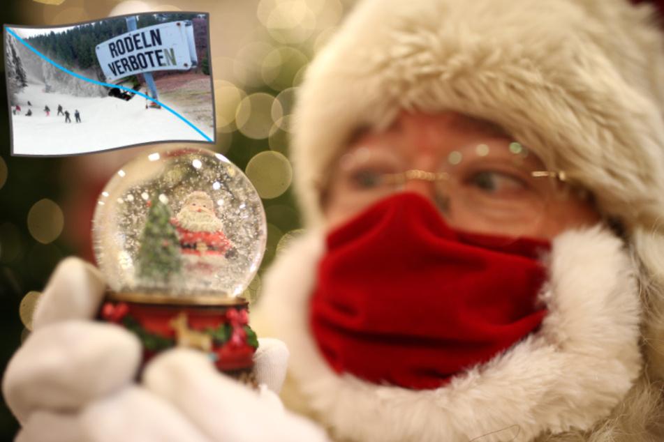 """Rekord-Winter für Deutschland? La Niña und der Mythos von """"Weißer Weihnacht"""""""