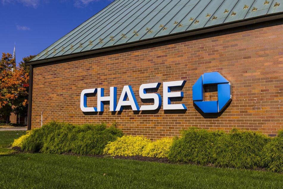 Ob die Chase wohl nach wie vor McGiverns Bank des Vertrauens ist? (Symbolbild)