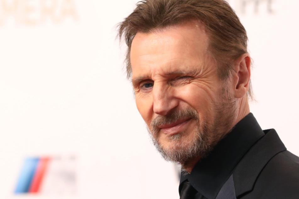 Action-Star am Ende? Liam Neeson kündigt seinen Rückzug an