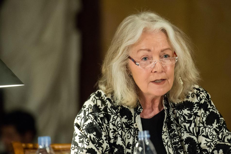 Aus Sicht von Daphne Wagner (74) ist die Satzung der Richard-Wagner-Stiftung veraltet und muss überholt werden.