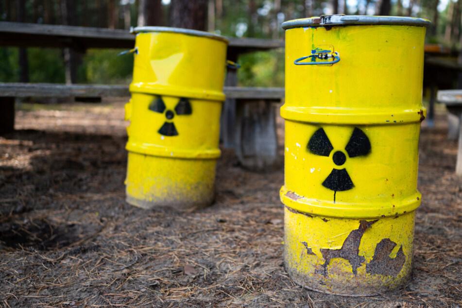 Diese NRW-Regionen könnten zum Atommüll-Endlager werden