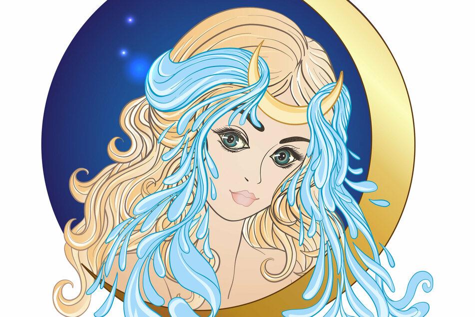 Wochenhoroskop Wassermann: Deine Horoskop Woche vom 04.01. - 10.01.2021