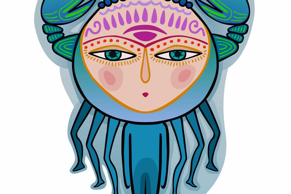 Wochenhoroskop Krebs: Deine Horoskop Woche vom 08.02. - 14.02.2021