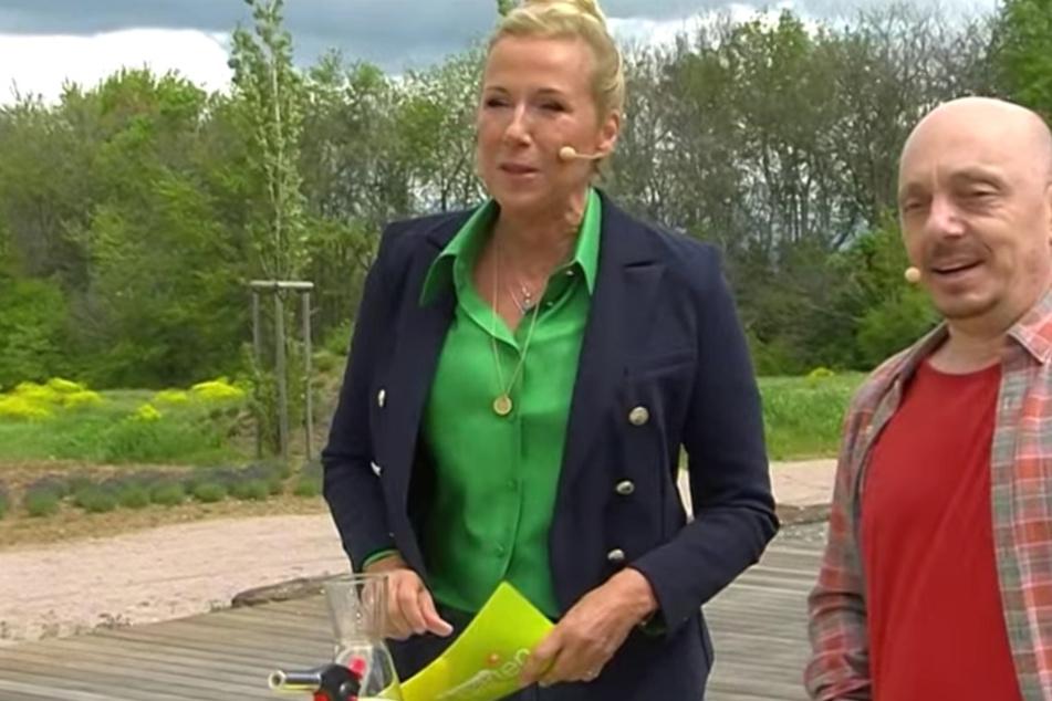 """ZDF-Fernsehgarten: Böses B-Wort bringt """"Kiwi"""" auf die Palme"""
