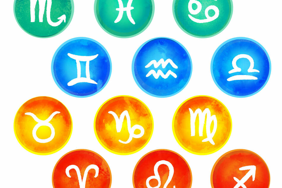 Today's horoscope: free horoscope for April 17, 2021