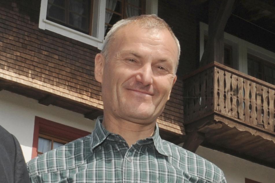 """Peter Schell († 64) spielte den Bauer Karl in der Serie """"Die Fallers"""". Er starb am Donnerstag nach schwerer Krankheit."""