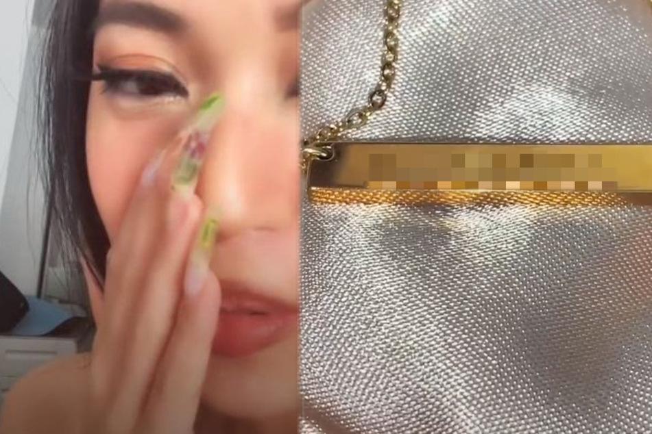 TikTok jeweler reveals woman's incredibly creative revenge on her cheating boyfriend