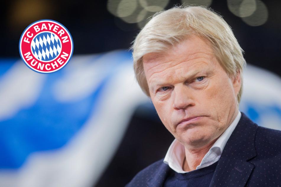 FC Bayern: Klartext von Kahn zu Haaland-Gerüchten und Verhandlungen mit Süle
