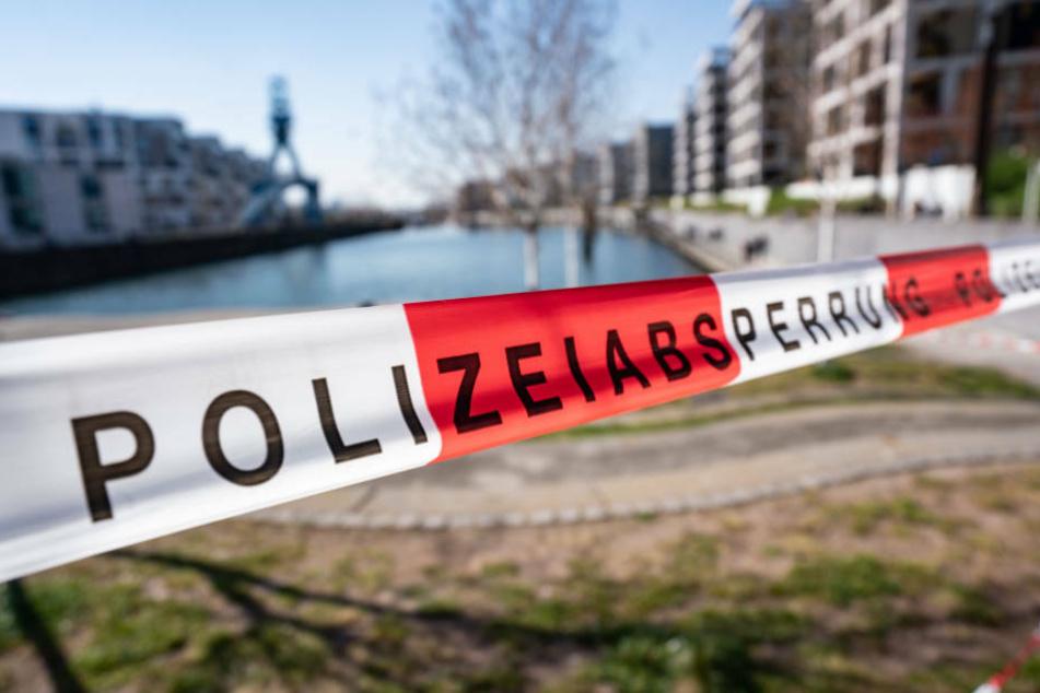 Bereits im April war ein beliebter Teil des Mainufers im neu bebauten Hafen von Offenbach abgesperrt. Nun drohen neue Einschränkungen.