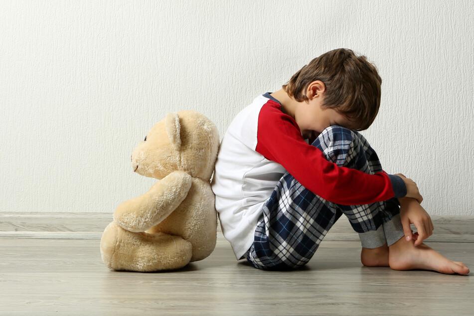Der kleine Junge (11) war ganz auf sich allein gestellt. (Symbolbild)