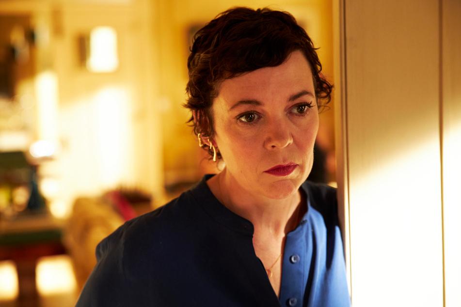 """""""Oscar""""-Gewinnerin Olivia Colman (47) porträtiert die Zerrissenheit ihrer Figur Anne auf subtile Weise."""
