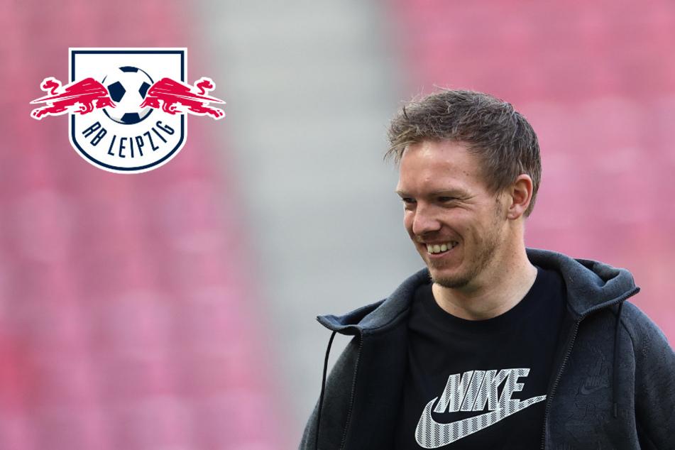 """Wird RB Leipzigs Nagelsmann Bayerns neuer Flick? """"Nein, keine Anfrage!"""""""