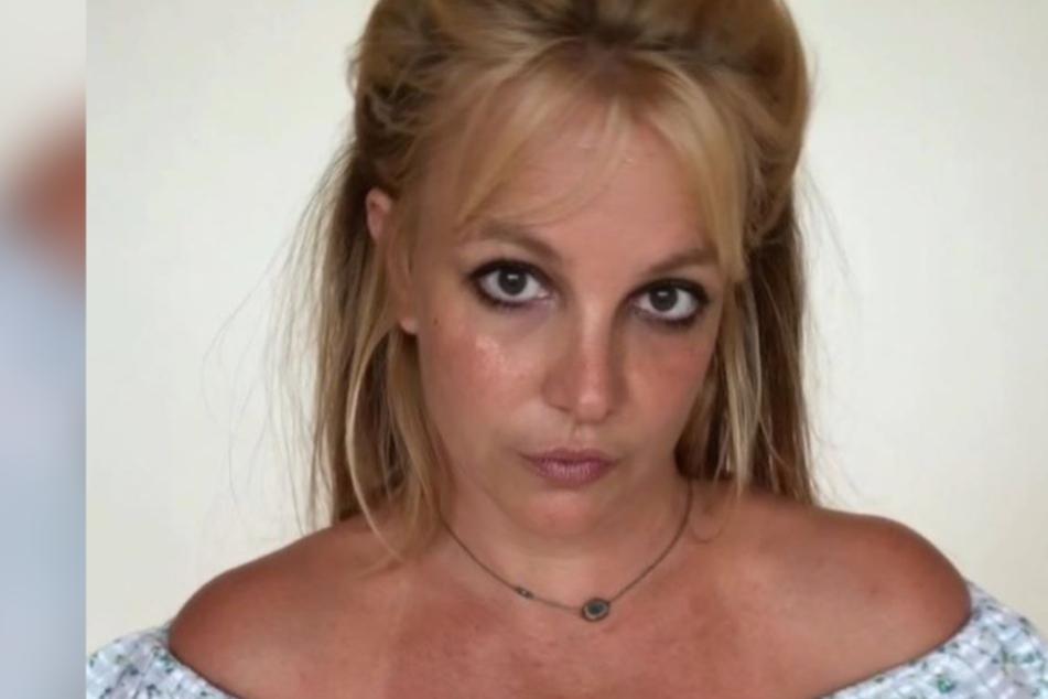 Fans in Sorge: Britney Spears wehrt sich auf Instagram!