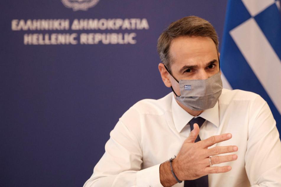 """""""Weil die Türkei unser Nachbar ist"""": Griechenland verfünffacht Rüstungsausgaben"""