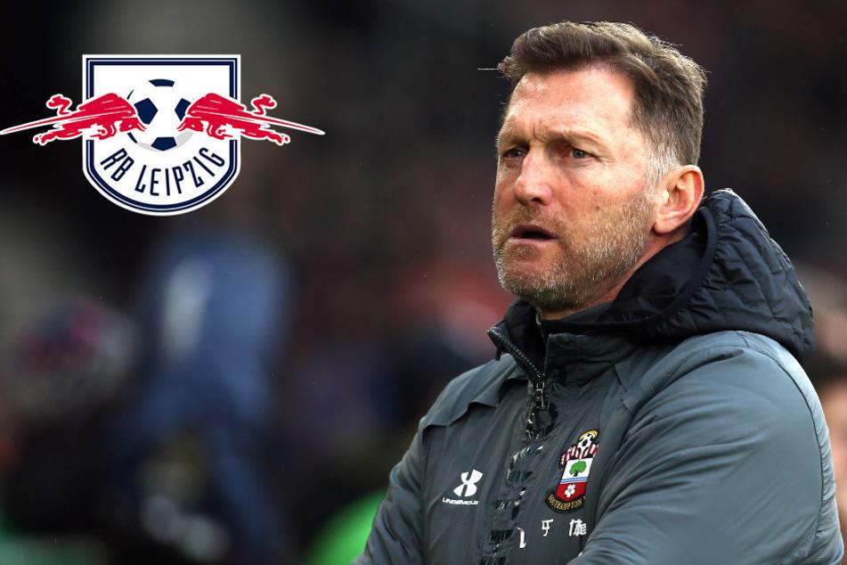 RB Leipzigs Ex-Trainer Hasenhüttl: Werner bereit für die Premier League